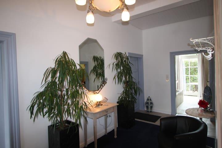 """Private Zimmer """"Bellurana"""" - Meine-Wedesbüttel - Ev"""