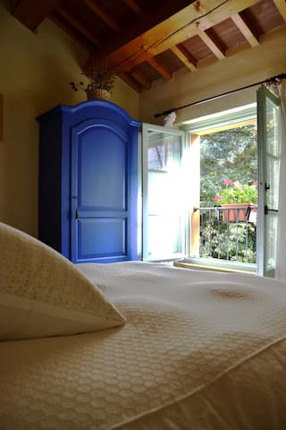 Ca'Paravento B&B - Cantiano - Bed & Breakfast