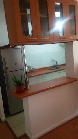 Departamento COPA AMERICA - Conchalí - Apartment