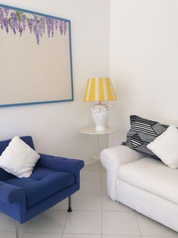 Design & relax a Capo Miseno  - Faro Capo Miseno - Casa