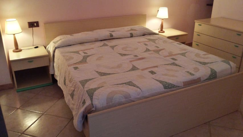 Nice apartment in Buggerru Sardinia - Buggerru - Apartment