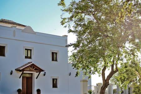 Casa con 5 apartamentos independ. - Alcalá de los Gazules