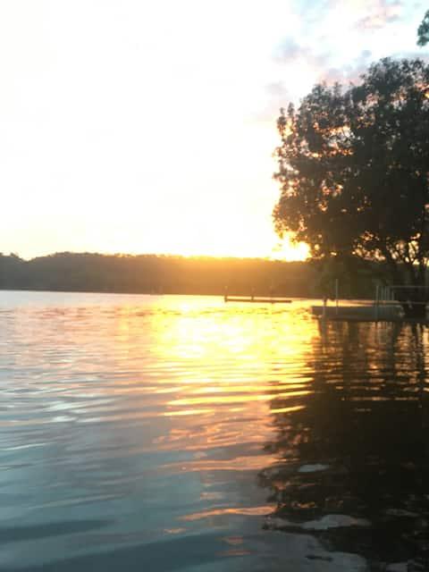 Four-Shore at Lake Bennett
