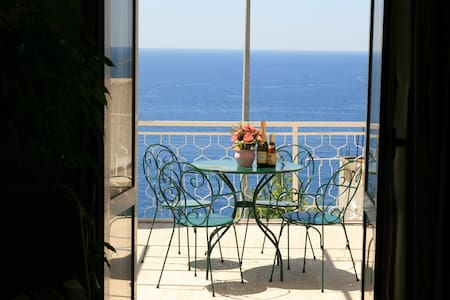 Fantastic,sea view,great location - Cavtat - Wohnung