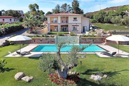 Villa Turquoise - en suite 2 - E8264