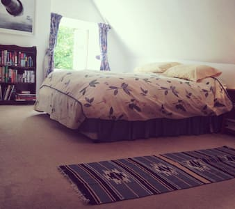 Charming double room in Somserset - Somerset - Bed & Breakfast