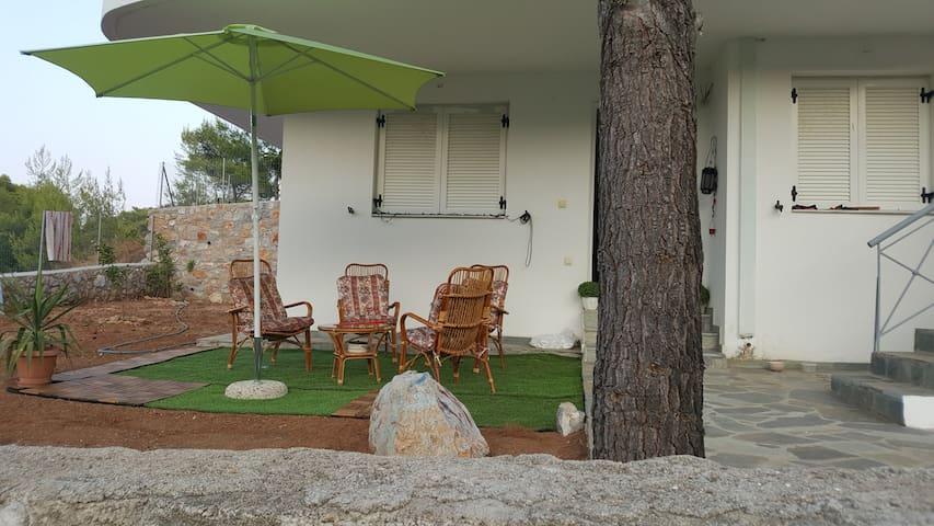 Mikro Amoni Beach *Leo*