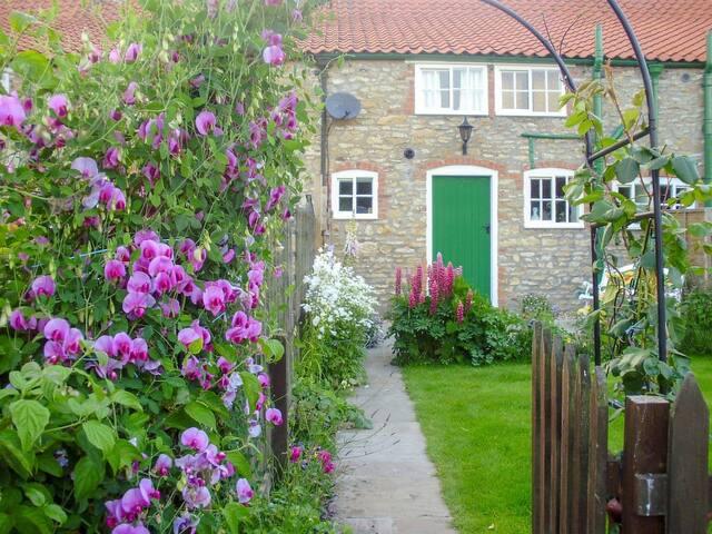 Marmaduke Cottage (UK10711)