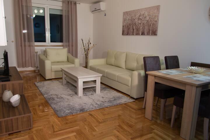 Premium Apartment 20 - โนวิ สาด - อพาร์ทเมนท์
