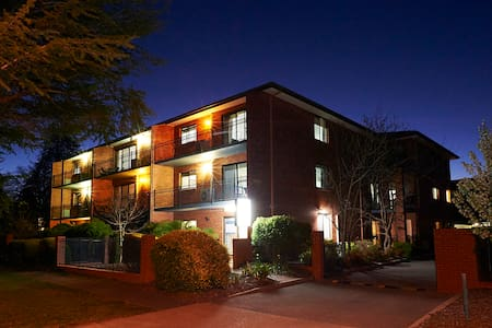 Oxley Court Serviced Apartments 1 - KINGSTON - Apartamento