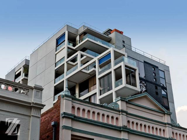 Modern CBD Apartment - Perth - Leilighet