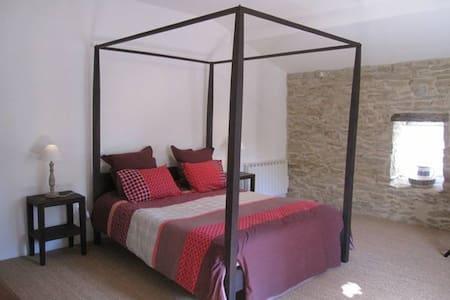 chambre Gaillac - Puycelsi