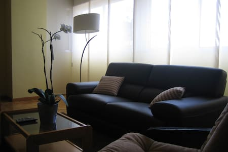 Apartamento  completo, garaje, céntrico.Valladolid