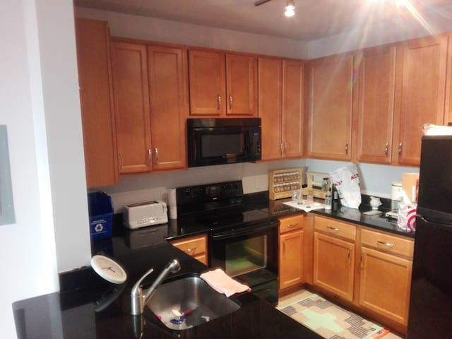 Luxury apartment in DC Metro area - Rockville - Appartement