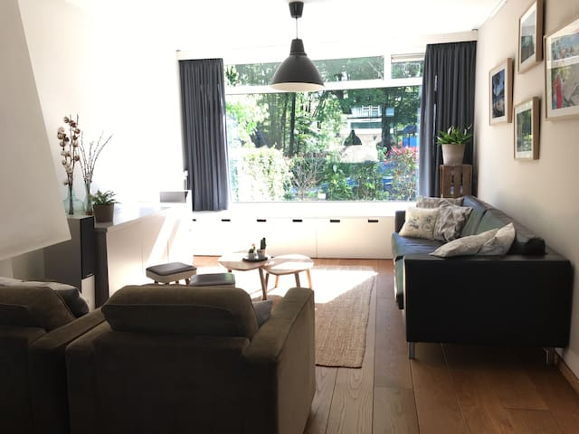 House @Veluwe, Childfriendly & Cosy - Ede - บ้าน