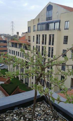 A minha casa é o teu hotel no Porto - ปอร์โต - อพาร์ทเมนท์