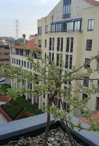 A minha casa é o teu hotel no Porto - Porto - Pis