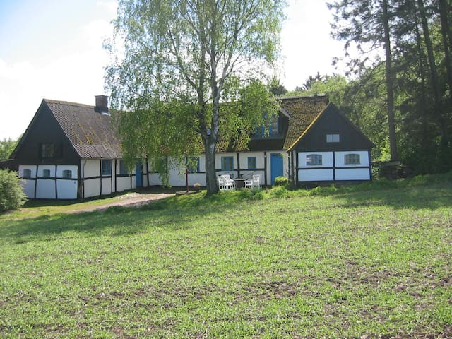 Kisserup B&B - Hvalsø - Bed & Breakfast
