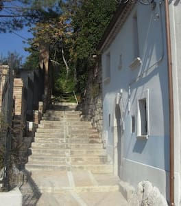 Casa Portafreddo - Camera singola - House