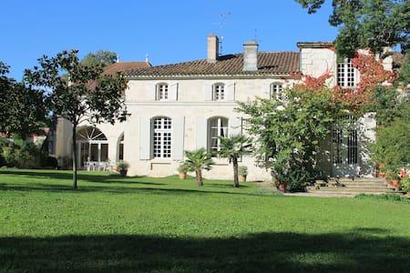 L'HORTA, maison d'hôtes de charme - Lacépède