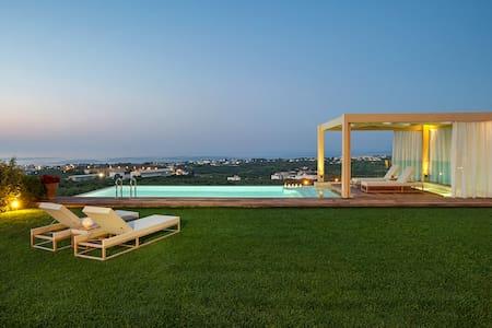 Villa Filira: 112414 - Chania - Villa