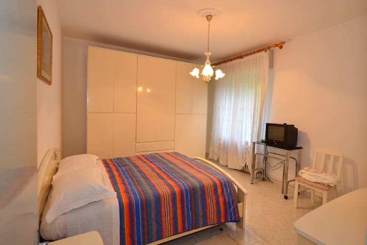 "Double Room ""S"" Locanda del Marano - San Marino - Apartment"