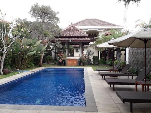 Villa Alaya Jogja