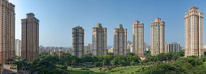 Powai Mumbai - Mumbai - Byt