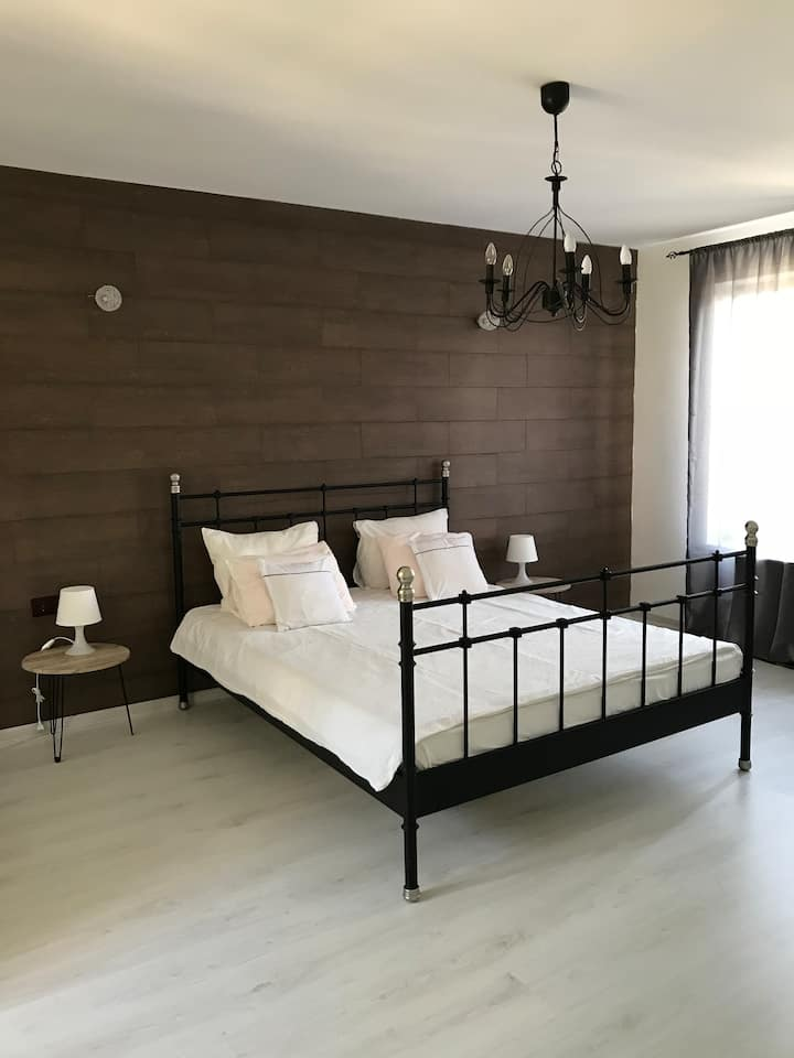 Villa karpaten 4