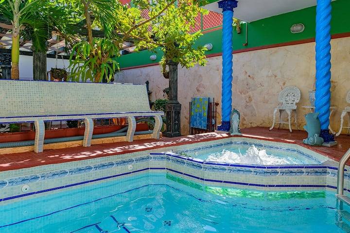Casa Reyes + NEW YEAR SPECIAL OFFER