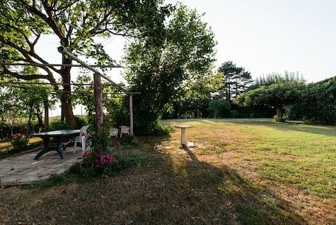 Renovated Farm - Grisolles -Blagnac