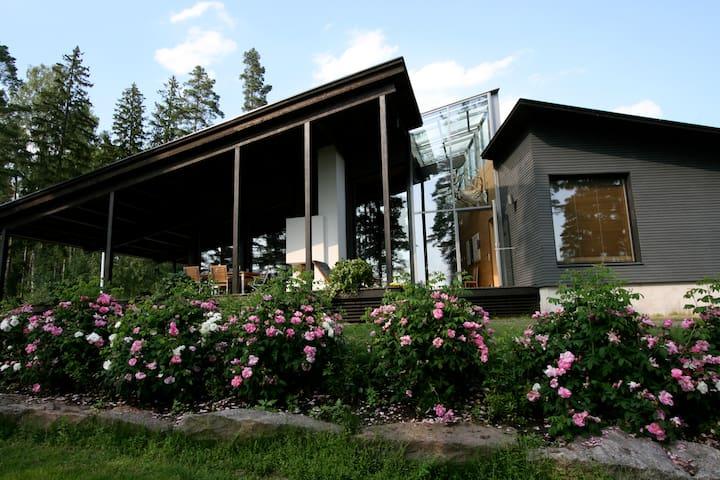 Villa Mäntynokka