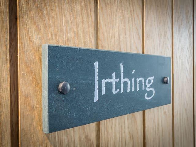 Irthing Room