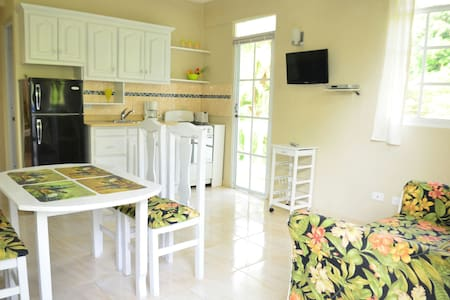Tradewinds vacation rental