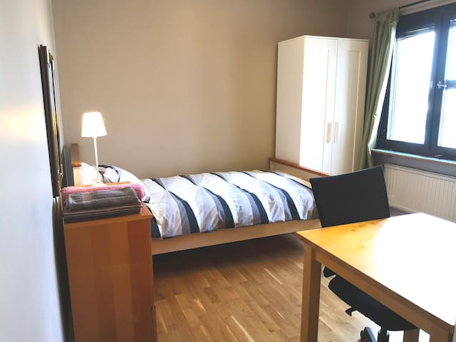 Nice studio few meters from Kista Centrum
