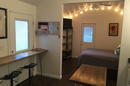 Cute Studio-House just outside of Downtown! - Nashville - Maison