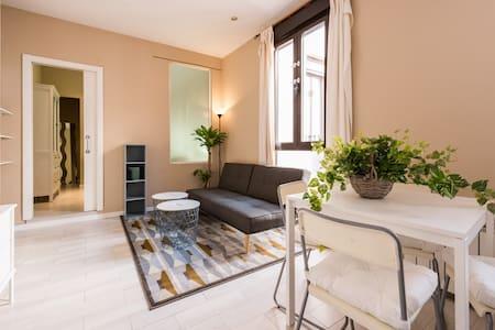 Apartamento acogedor en El Centro - Madrid