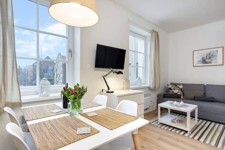 Elite Apartments Szeroka Duplex   duplex apartment & free wifi    OLD TOWN
