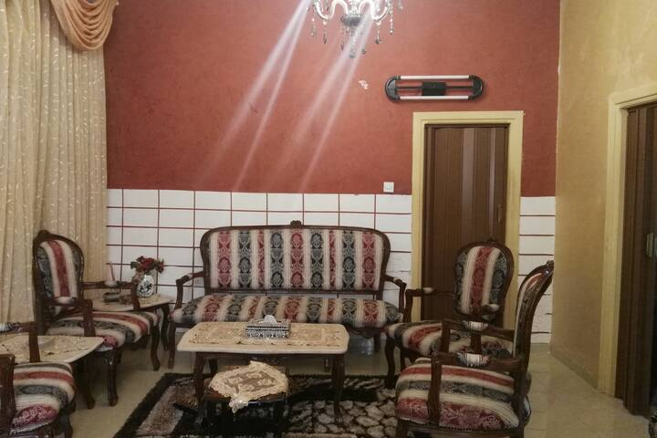 abu fara house - Amman Governorate - Haus