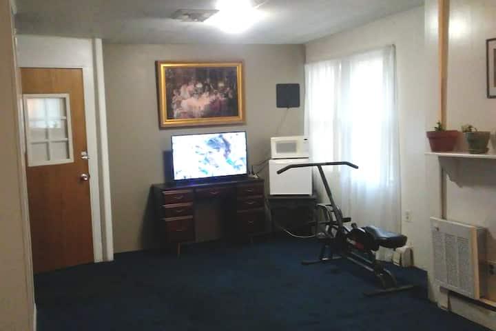 Brookhaven Suite