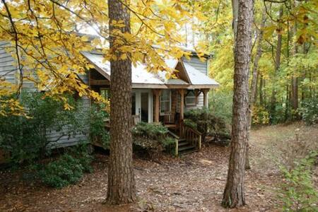 Hartwell Treehouse - Chalet