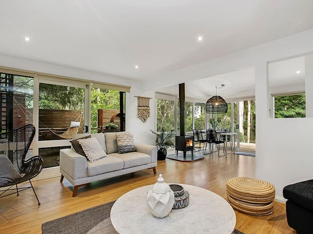 River House 1 - Lorne Holiday Stays