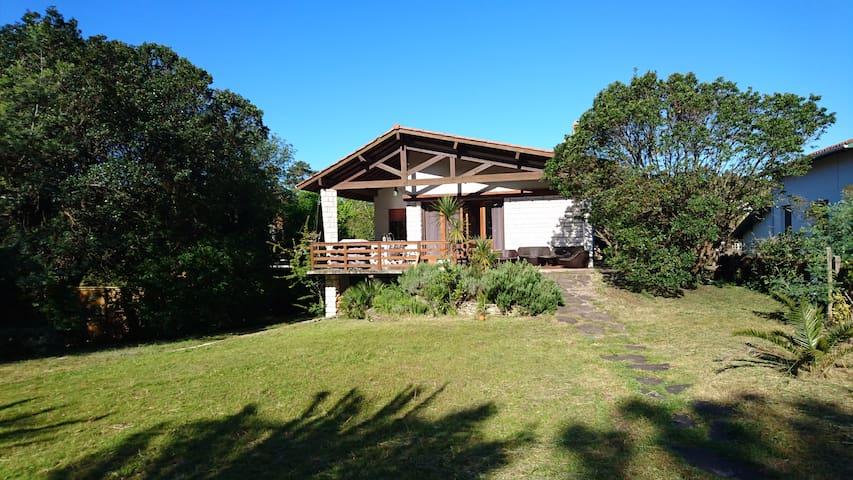 Maison 100m2 Cap Ferret pleincentre - Lège-Cap-Ferret - House