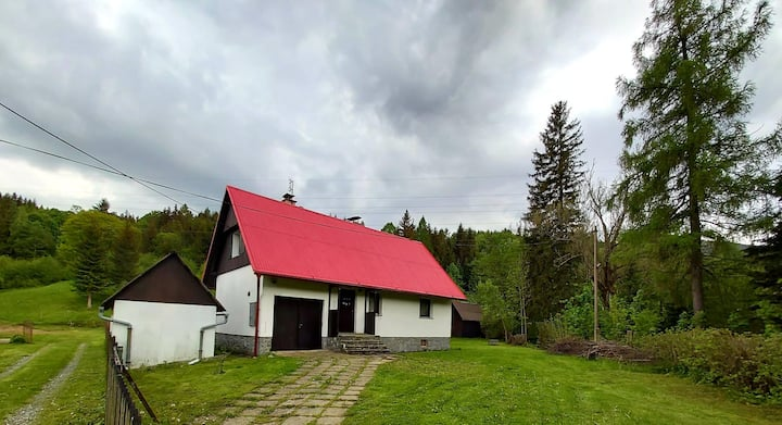 Jirkova chata