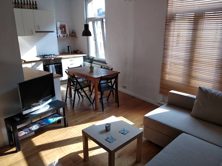 Appartement a Flagey