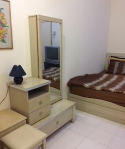 Private Room at Kota Warisan - Sepang