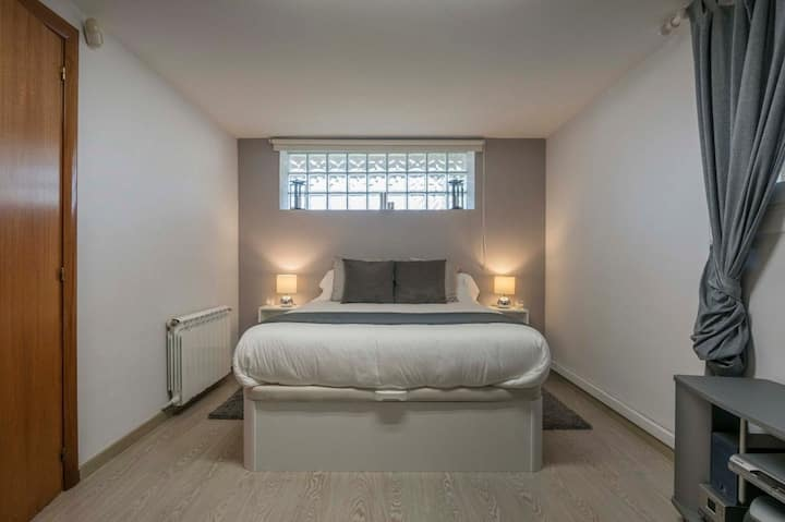 Habitación Privada con acceso a Piscina particular