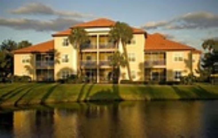 Beautiful 1 Bed/1Bath Condo On Sheraton Resort