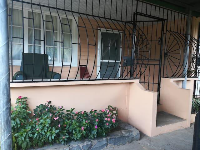 Casa Vacacional en Boquete