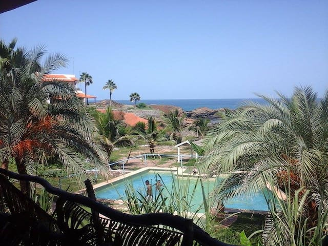 Hotel Rural Villa Morgana - Calheta de São Miguel - Bungalow
